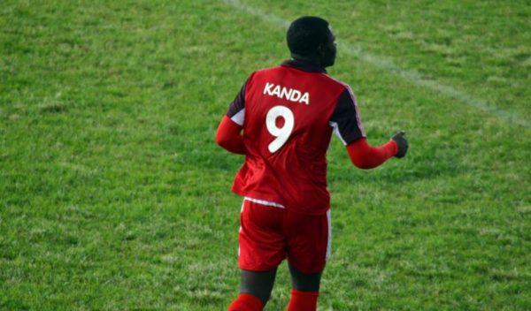 Kanda