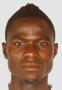 Jackson Kapya top Geokas Curve scorer with 18 goals for the 2015 season