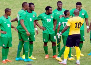 Mweene will captain Wada's final list to face Nigeria