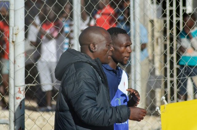 OPINION: NKANA FANS HAVE NO TIME FOR MEDIOCRITY AND CHAMBESHI MUST KNOW THAT 2